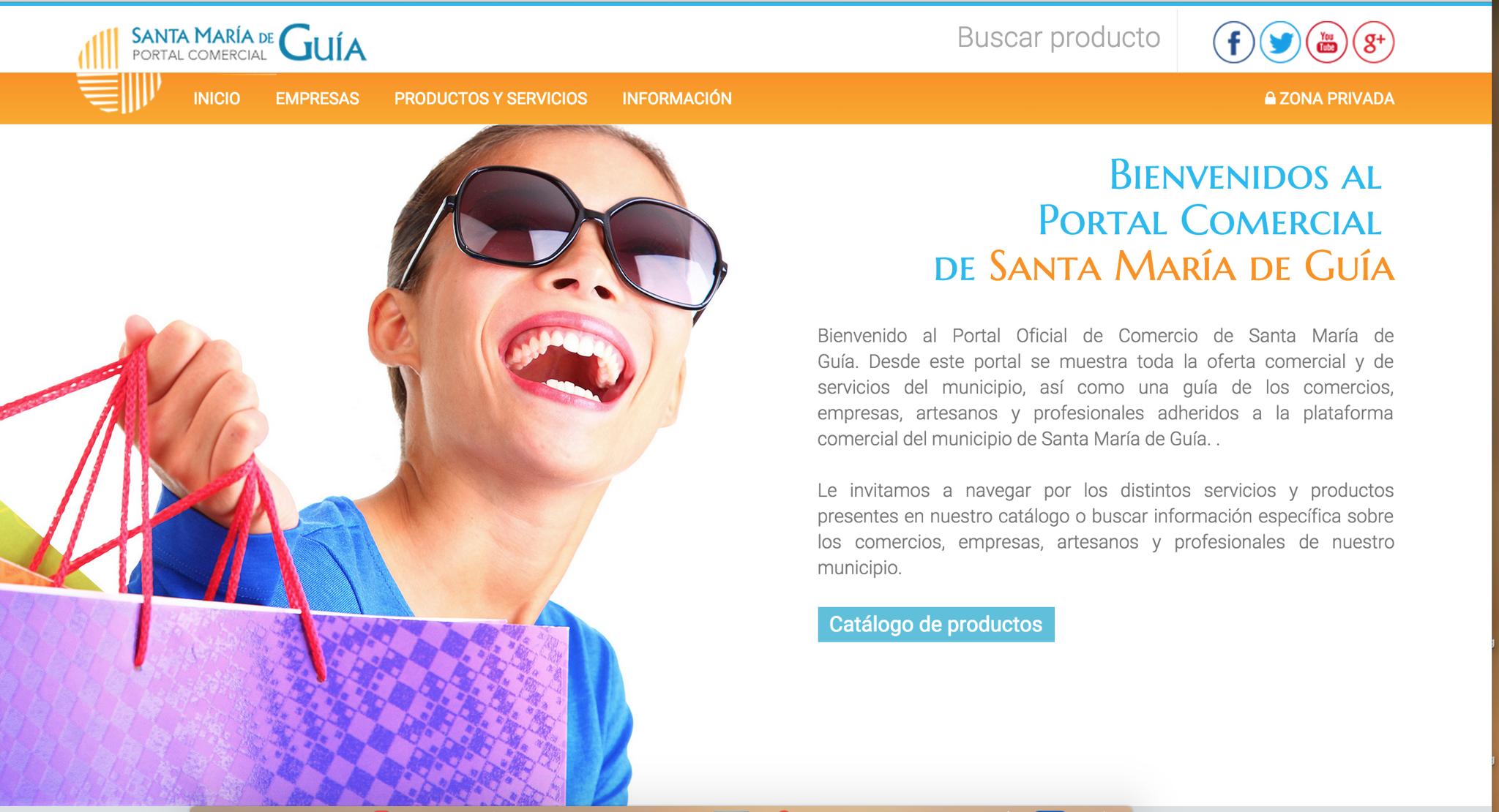 7526525221 Haz clic en la foto para ir al portal de comercio de Santa María de Guía.