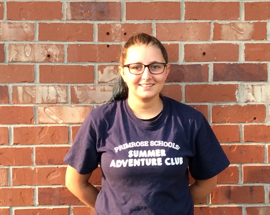 Emily Gaona, Support Staff