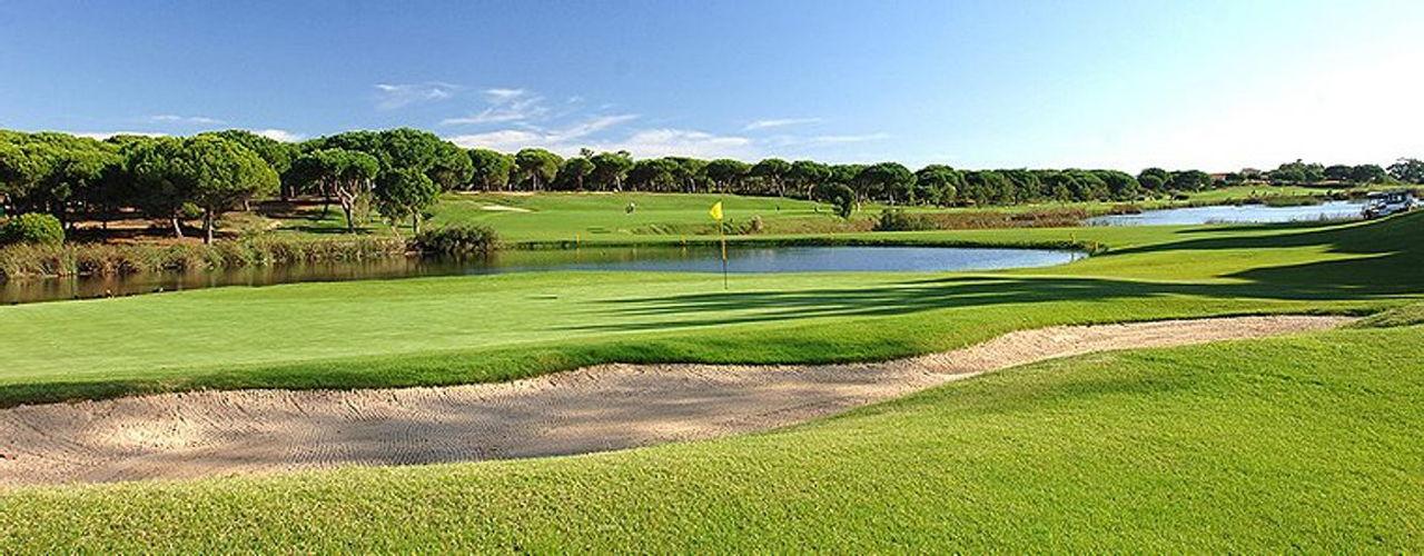 Comprar ou arrendar uma moradia de luxo na Quinta do Lago ou Vale do Lobo na Costa do Algarve em Portugal