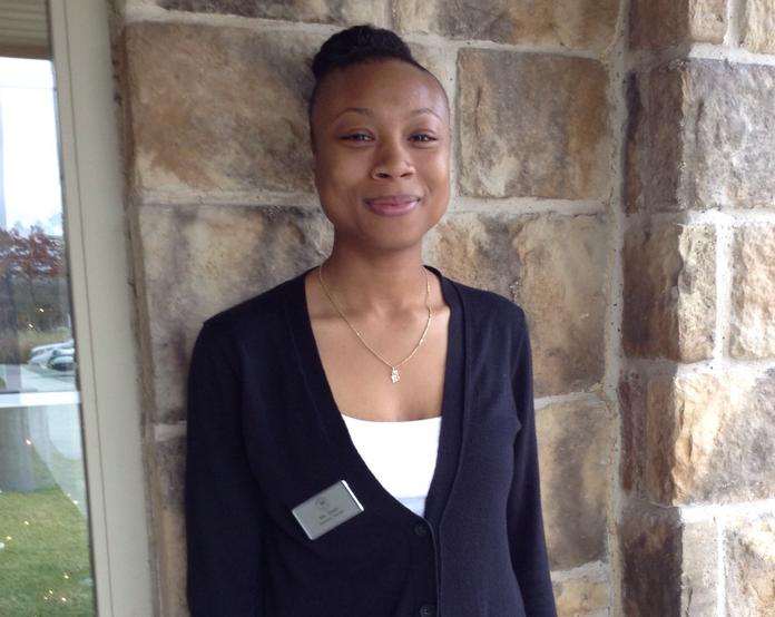 Ms. Seals , Preschool Pathways Assistant Teacher