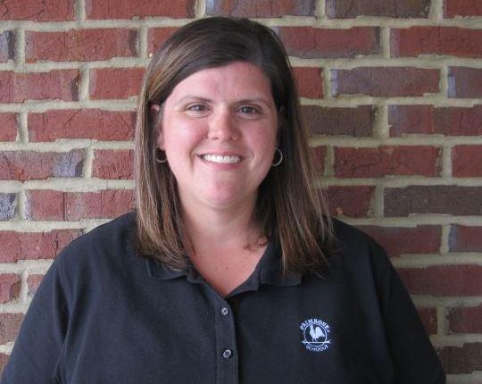 Ms. Ainsworth , Lead Preschool Teacher