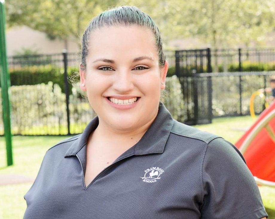Krystal Beruty , Education Coach
