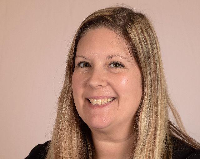 Ms. Susan J , Teacher - Preschool Pathways