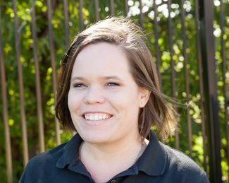 Lanie Zeller , Pre-Kindergarten Teacher