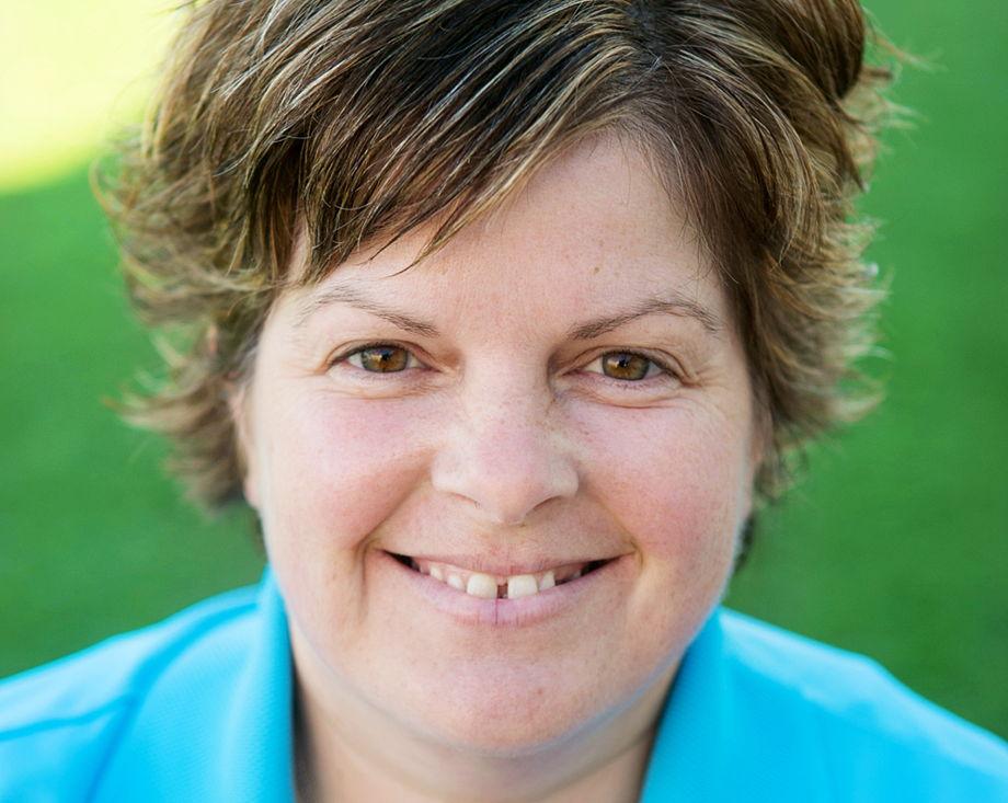 Mrs. Guertin, Early Preschool Teacher