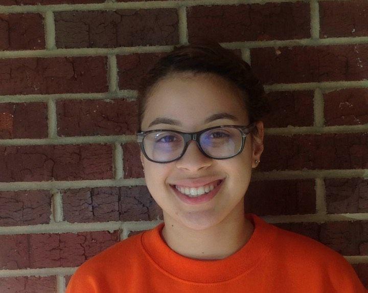 Carolin Tavarez-Cepeda , Early Preschool Assistant Teacher