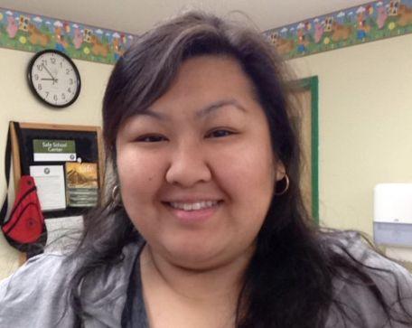 Ms. Sheng Vang, Assistant Teacher - Preschool 1