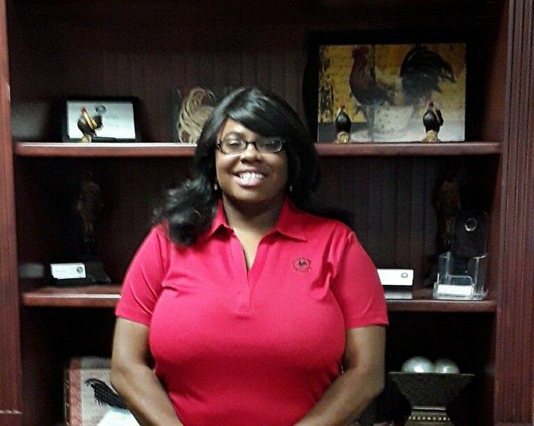 Ms. Casbreanna , Preschool Teacher