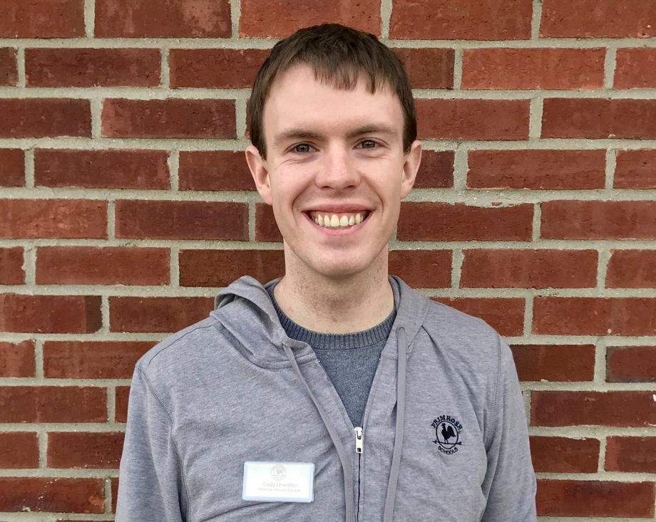 Mr. Cody Lewallen , Pre-Kindergarten 2 Teacher