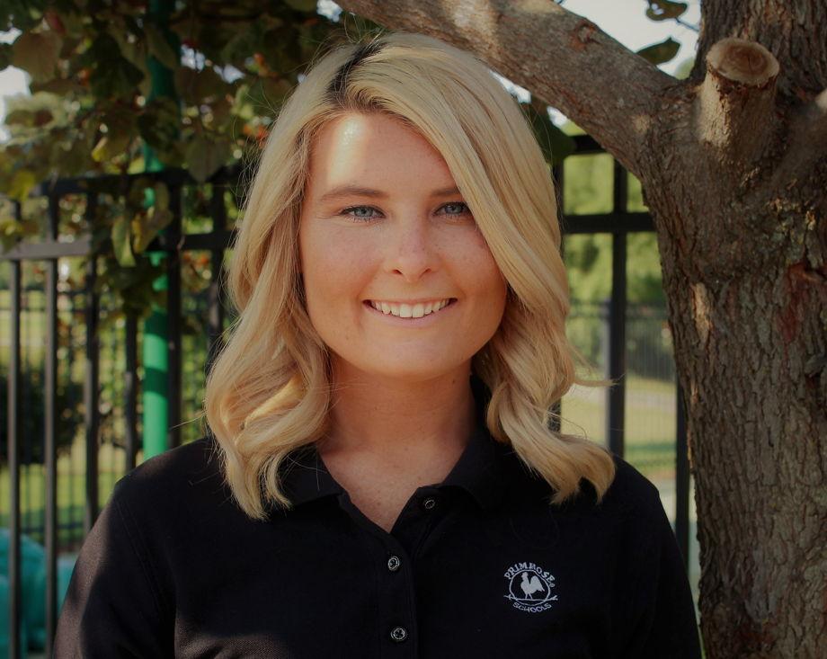Kaylee Elrod, Infant Teacher