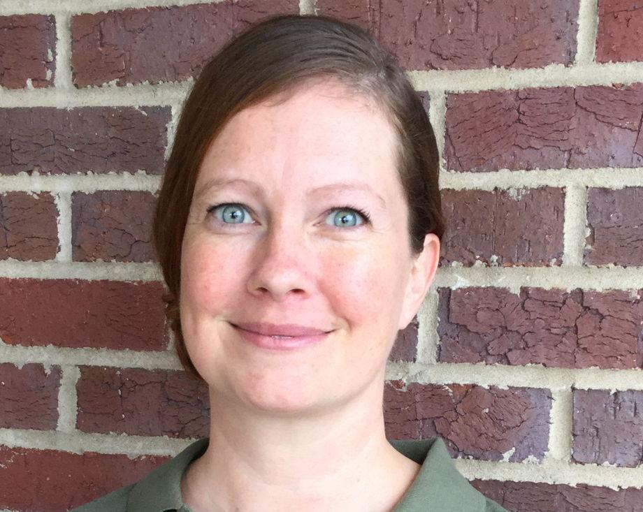 Mrs. Michelle Braucht , Toddler A Classroom