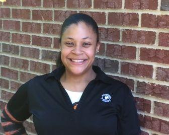 Ms. Alicia Sanabria , Older Infant Lead Teacher
