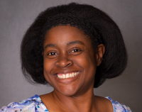Ms. Sabrina Ellis, Young Toddler Teacher