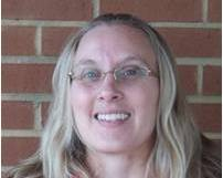 Sarah Silcox , Administrative Manager
