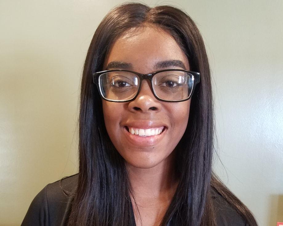Alyssia Johnson , Assistant Teacher - Private Pre-Kindergarten I Classroom