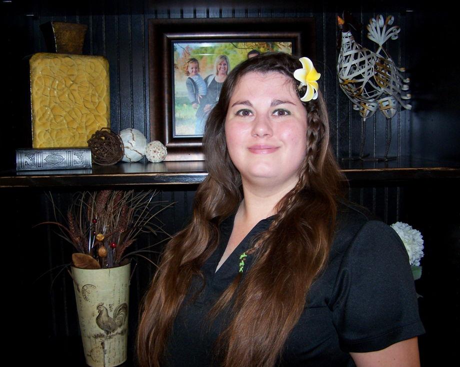 Mrs. Kristine , Preschool Pathways Teacher
