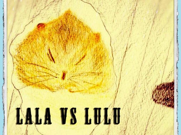 LALA VS LULU