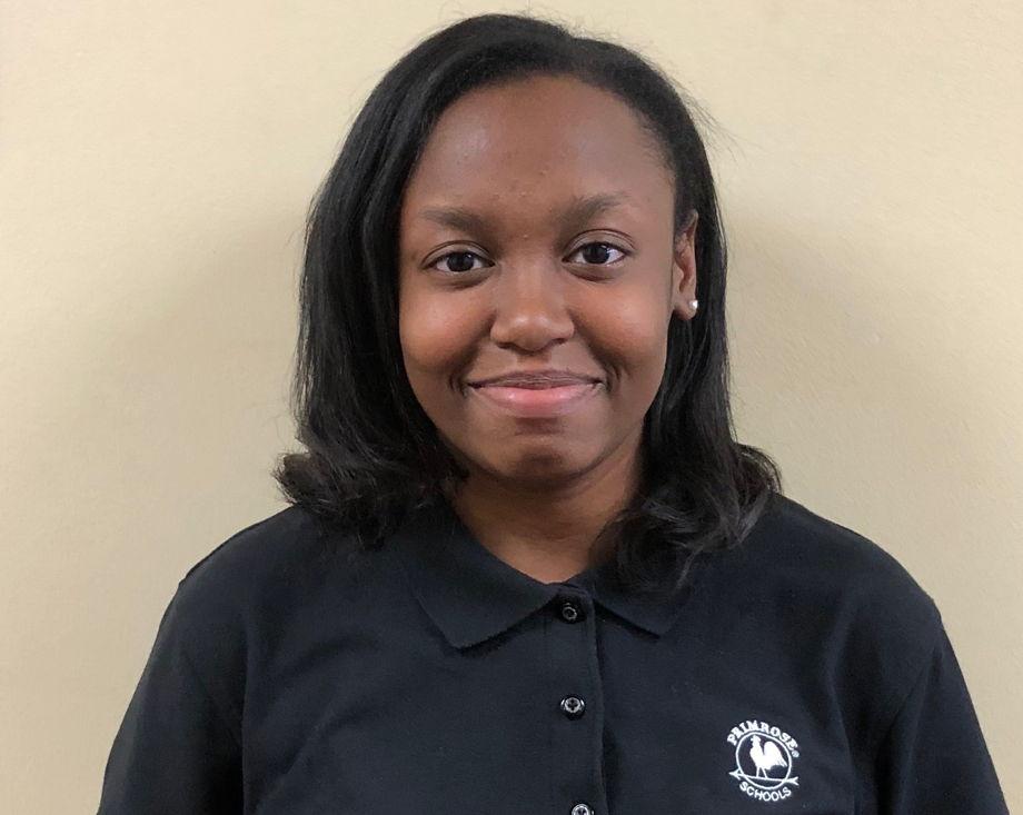 Ms. Raven-Nekol Jackson , Explorers Support Teacher