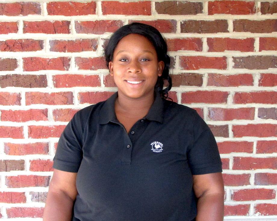 Mrs. Charles , Faculty Member - Private Pre-Kindergarten