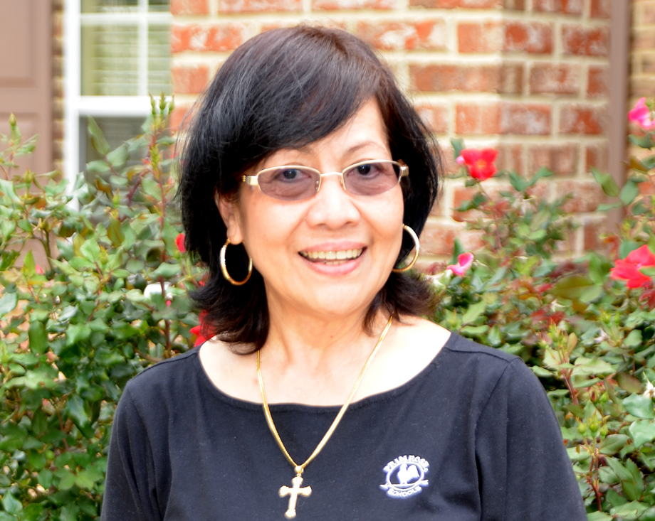 Erlinda Osterdock, Infant Teacher