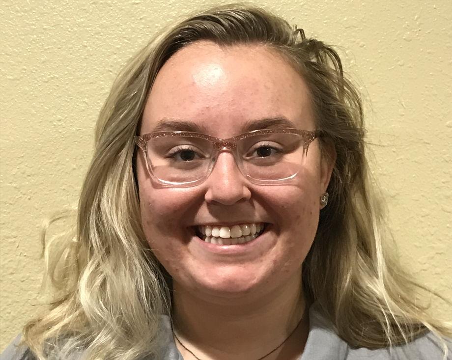 Emily Kirby , Support Staff Teacher