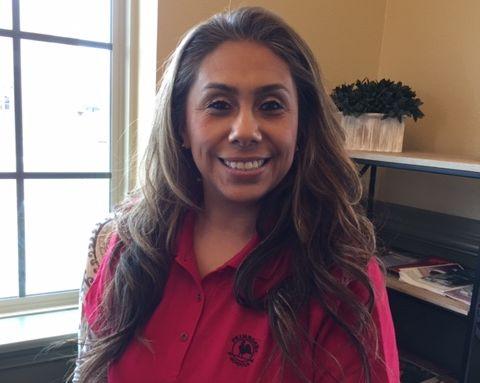 Ms. Ophelia Ramirez , Teacher