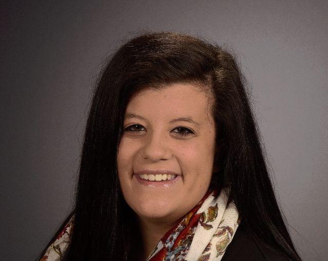 Ms. Brittney Mebane , Teacher Support Teacher