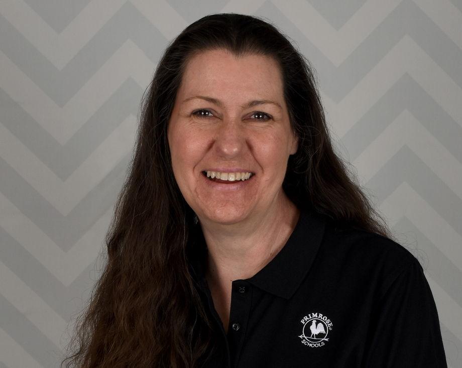 Mrs. Ellen McCauley , Infant Room Teacher