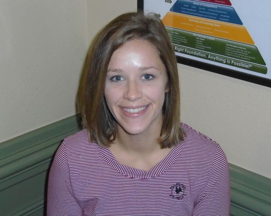Mandi Embreus , Preschool Teacher