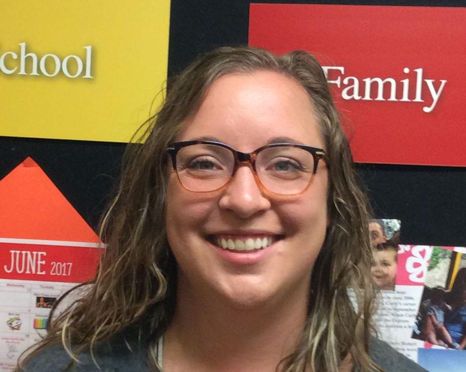 Ms. Angeline, Preschool PathwaysTeacher