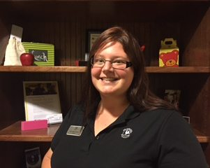Diana Decker, Private Pre-Kindergarten Teacher