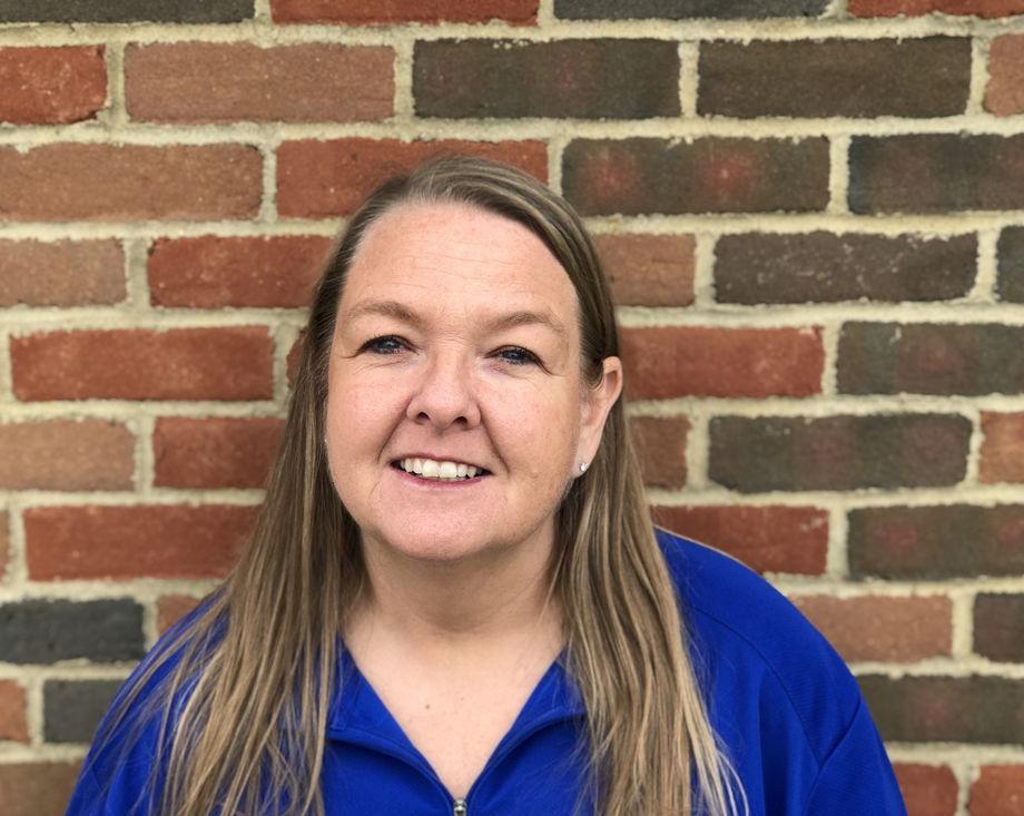 Mrs. Rhonda Porter , Kindergarten Teacher
