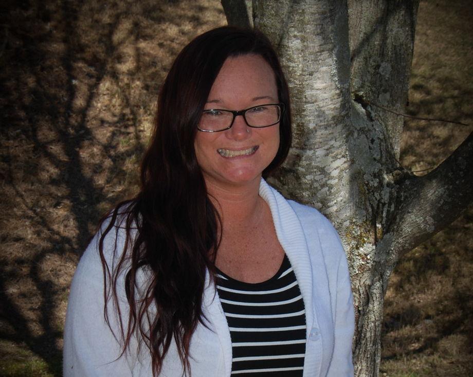 Ms. Amanda Webb, Kindergarten Teacher