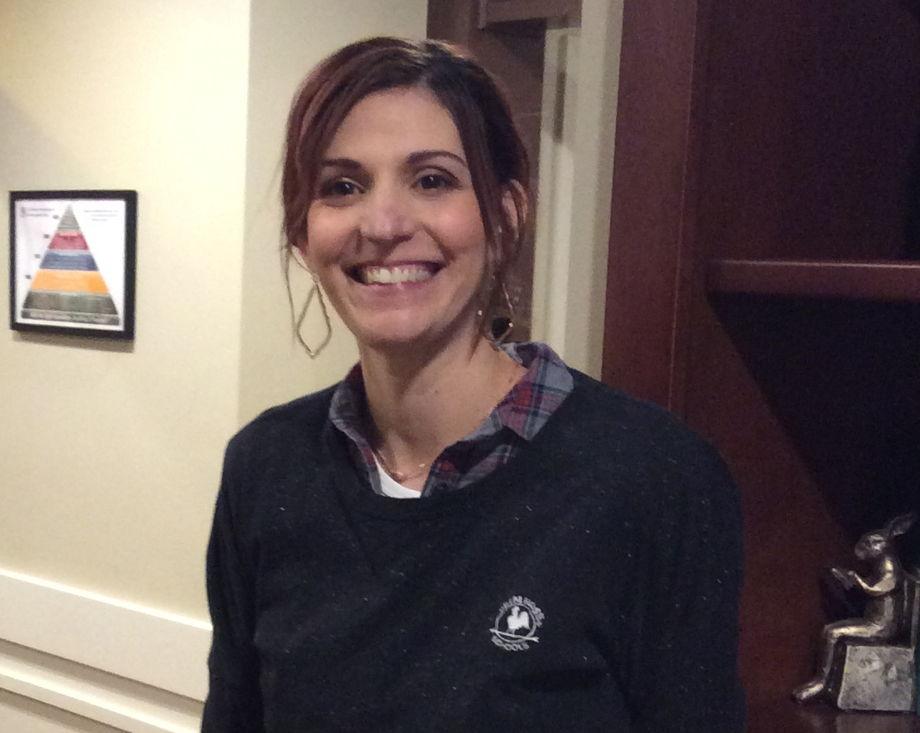 Mrs. Elizabeth Sullivan , Support Staff