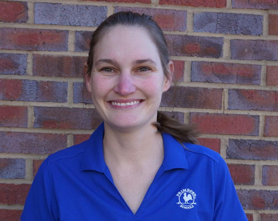 Kristen Rhodes , Infant Teacher