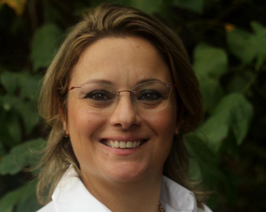 Mrs. Sabrina Debortoli , Assistant Teacher - Infants