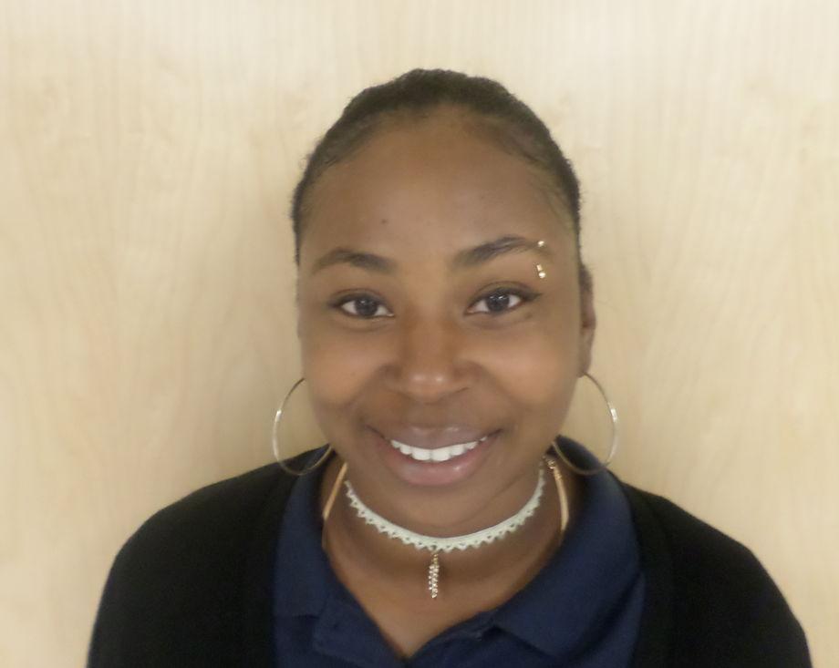 Ms. Shashanah Webster , Teacher-Pre-Kindergarten 2