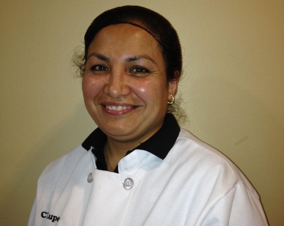 Guadalupe Rivera , Chef