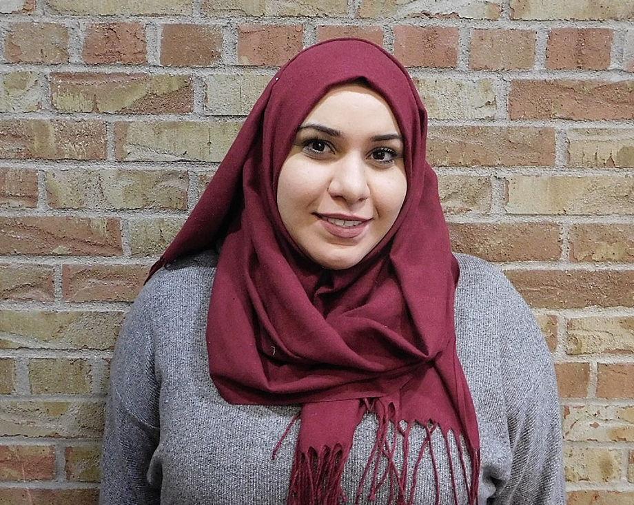 Nathera Saleh , Young Infant Teacher