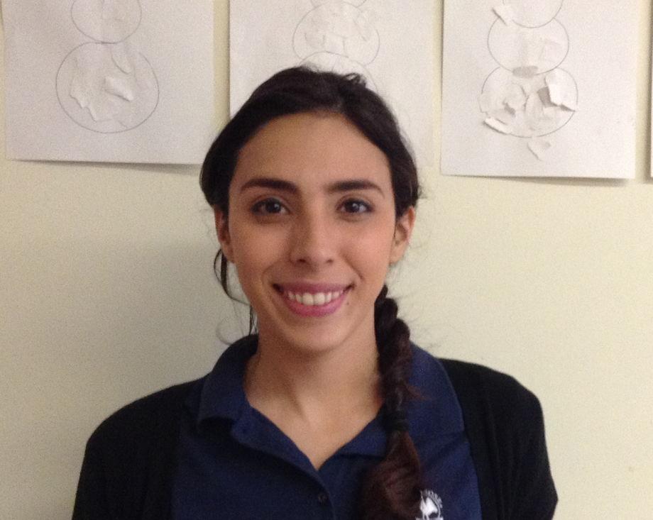 Mrs. Alexis Tejada , Early Preschool I Assistant Teacher