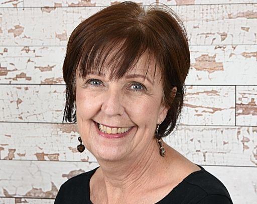 Sylvia Tidwell , Infant Teacher