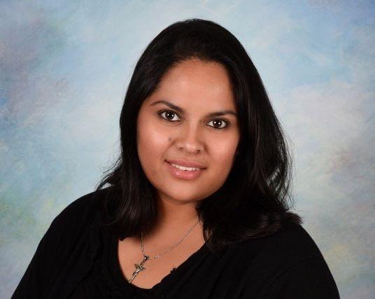 Mrs. Lupe Muniz , Preschool One Teacher