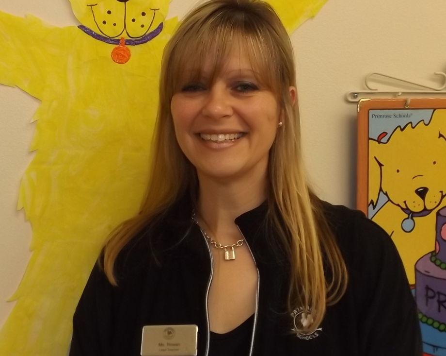 Julie Rowan , K Lead Teacher