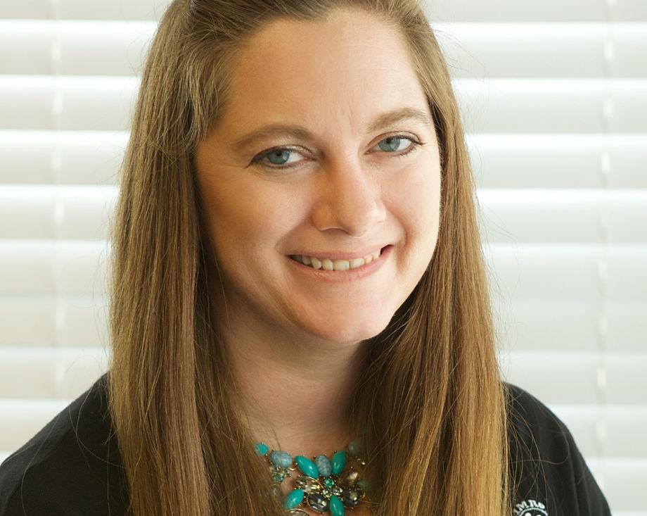 Ms. Kristen Casserly, School Director