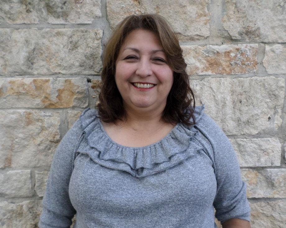 Aida Villasenor, Preschool I Teacher