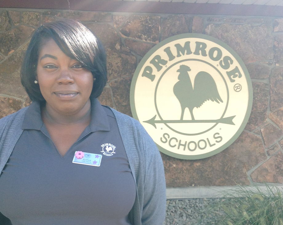 Ashley Price (AJ) , Early Childhood Support Teacher
