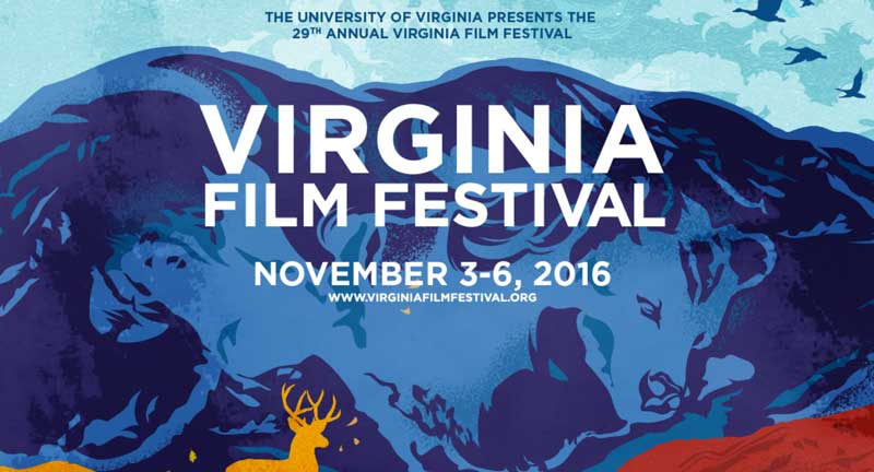 Virginia Film Festival Tickets On Sale!!