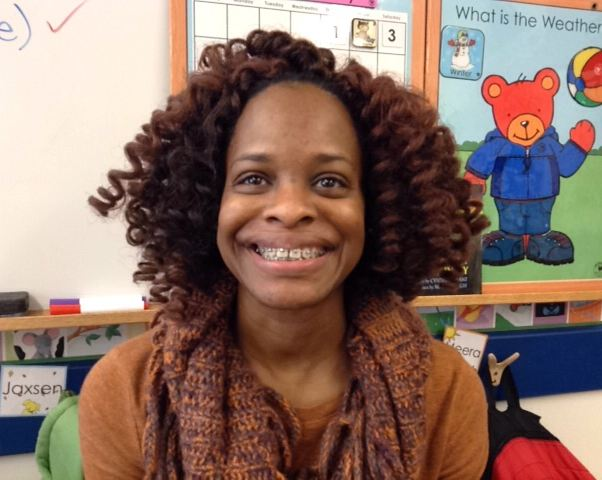 Bernadette Waterhouse , Preschool Teacher