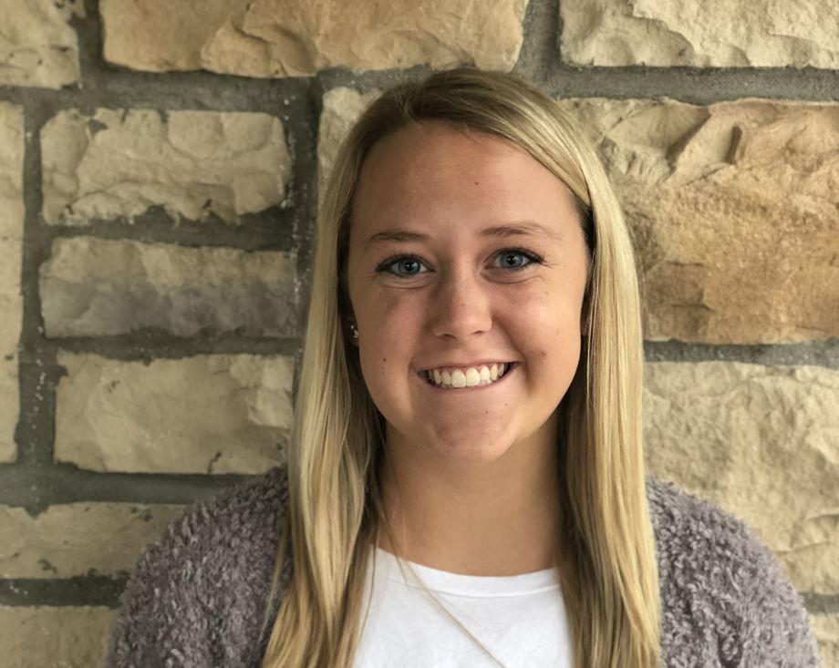 Katie Townsend , Support Teacher
