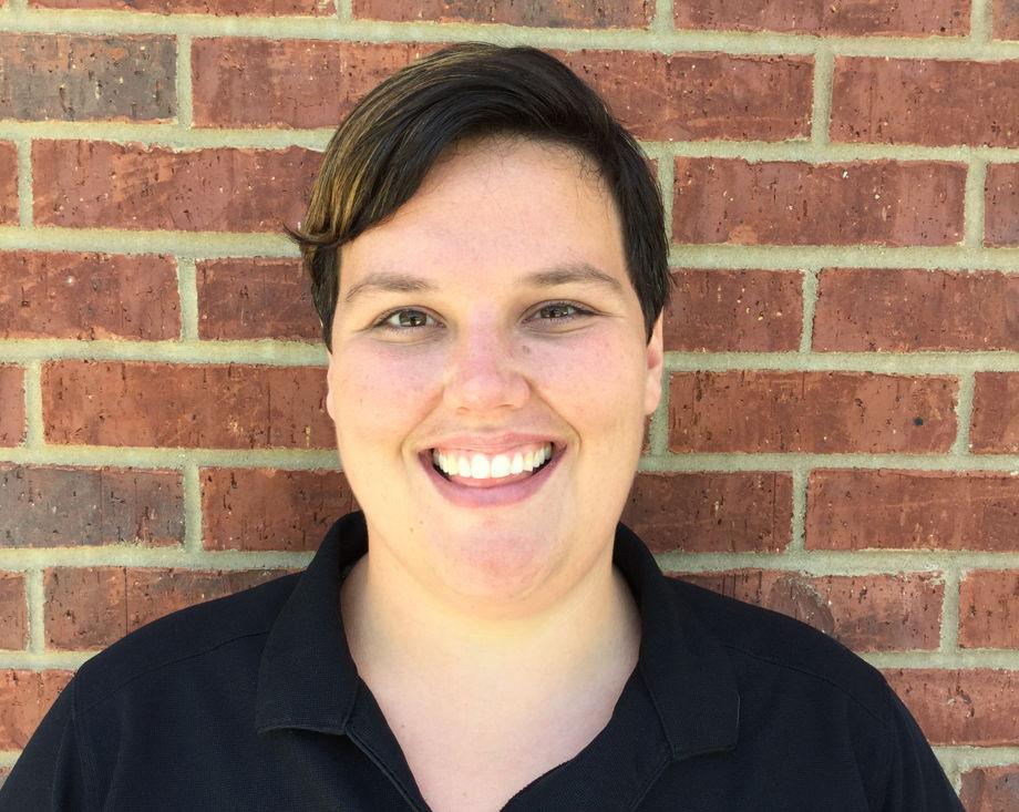 Ms. Lauren, Assistant Floating Teacher